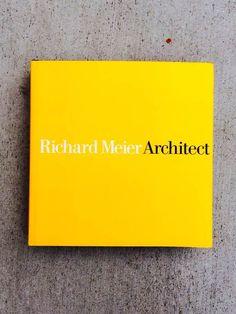 Win Richard Meier's new monograph! | © Richard Meier Architect: Volume 6 by Richard Meier, Rizzoli New York, 2014 | Archinect