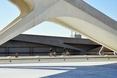 Travel, Modern, Architecture, Sky, Bridge, Spain #travel, #modern, #architecture, #sky, #bridge, #spain