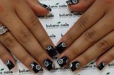 #flowers #nails #art #nailart