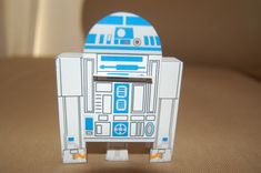 Star Wars Geburtstag – Die Einladung | Das macht Laune