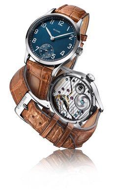 Stowa Marine - Limited Edition Blue
