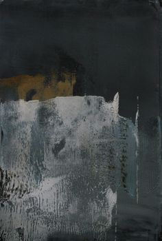 "Saatchi Online Artist: Koen Lybaert; Oil 2013 Painting ""abstract N° 532"""
