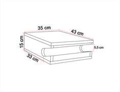 Bike Shelf *BIG* (Suporte em madeira | estante | expositor) - Porventura