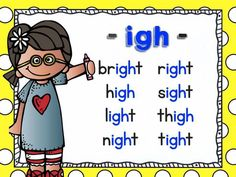 Phonics Reading, Teaching Phonics, Teaching Kids, English Phonics, Teaching English, English Lessons, Learn English, Learning Activities, Kids Learning