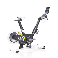 5 Best Exercise Bike Designs You Didn't Expect - ProForm Le Tour De France Indoor Cycle
