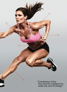 Top 5 Training Tips for Every Body Party by Muscle and Fitness Hers