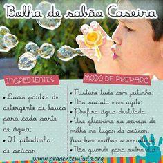 Bolas de Sabão Montessori Activities, Kindergarten Activities, Activities For Kids, Preschool, Diy For Kids, Crafts For Kids, Always Learning, Science For Kids, Kids Education