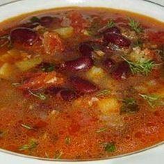 Фасолевый суп из куриной грудки рецепт – супы. «Афиша-Еда»