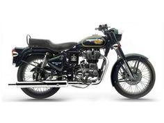 2015 Royal Enfield Bullet 500 EFI   Motorcycle Cruiser