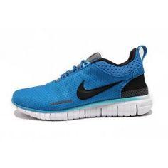 Genial Nike Free OG '14 BR Blau Schwarz Weiß Unisex Schuhgeschäft   Nike Free OG '14 BR Schuhgeschäft Billig   Beliebt Nike Free Schuhgeschäft   schuhekaufenshop.com