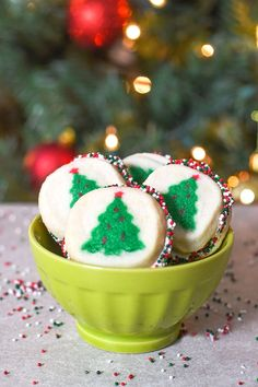 Looking for Easy Cookies To Make With Kids? This simple recipe is so easy that kids can make it with just a little help this holiday season!