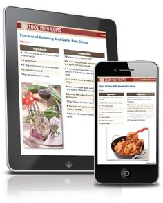 1000 Paleo recipes digital book now available