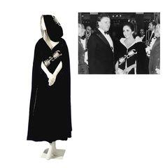 Nick Verreos: Elizabeth Taylor's Couture Fetches Record Amount!