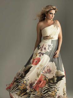 La mia scelta ed i miei gusti nel campo della moda, per classe ed elegante. Anche taglia XL. Ninni. -Models - Plus Size