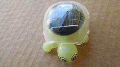 Ηλιακή χελώνα (solar turtle) from Solar Toys