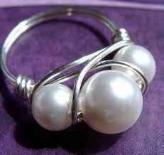 Image result for wire weaving bracelets