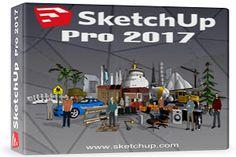 Google SketchUp Pro 2017 Crack Mac + Keygen Free Download | Crack4PC