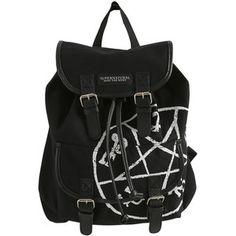 Bella's Backpack