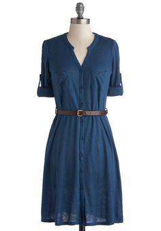 T.A.-Okay Dress, #ModCloth