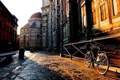 Le 10 cose da fare e vedere assolutamente durante una vacanza o un week-end a Firenze.