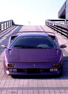 Lamborghini Diablo - classic my favorite ride playing Need for Speed