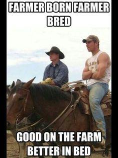 Hmmmm nothing like a southern gentlemen
