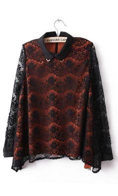 amazing blouse