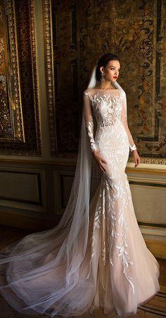 Milla Nova Bridal 2017 Wedding Dresses carol