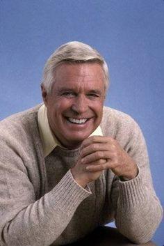 In memory: George Peppard - (b 10/01/1928 Detroit, Michigan) passed away 05/08/1994 at age 65.