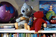 Softies, Dinosaur Stuffed Animal, Films, Creatures, Craft Ideas, Toys, Crafts, Animals, Cartoons