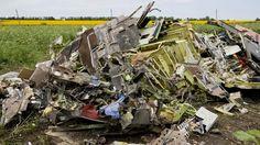 MH17: van ramp tot afgebroken onderzoek