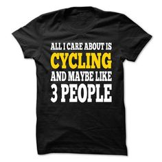 Awesome Tee Cycling T shirts