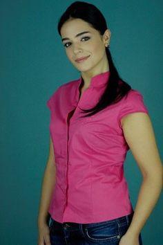 Turkish Actress, İpek Karapınar