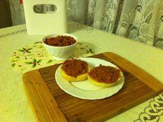 Domowy paprykarz szczeciński | Poezja smaku