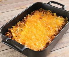 19 Ground Beef Casseroles You'll Love