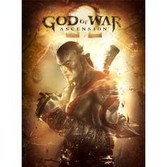 God of War: Ascension: Disclosure: affiliate link