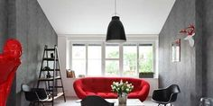 Furniture, Interior, Home, Chaise Lounge, Light, Retail Shop, Interior Design, Lightyears, Light Year