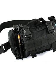 Wearable Waistpack/Sling & Messenger Bag Camping & Hiking/Climbing/Leisure Sports/Traveling/Cycling <20 L Yellow/Black Canvas.  Get unbeatable discounts up to 70% Off at Light in the Box using Coupon and Promo Codes.