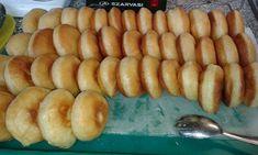 Farsangi fánk évek óta így sütöm, nem szárad ki, még másnap is finom és nagyon puha! - Egyszerű Gyors Receptek Hot Dog Buns, Hot Dogs, Learn To Cook, Pretzel Bites, Sweet Tooth, Evo, Potatoes, Bread, Baking