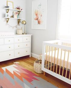 """1,424 Likes, 26 Comments - The Bump (@thebump) on Instagram: """"Want to keep baby's nursery as clean as it looked on day one? Click the link in our bio for our 5…"""""""