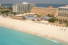 All Inclusive is looking better and better.  Golden Parnassus Resort in Cancun