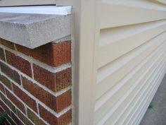 Brick Veneer Flashing Details Detail Drawings