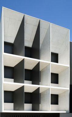 """Nuevo Edificio para el colegio """"El Redin"""" en Pamplona  / Otxotorena Arquitectos"""