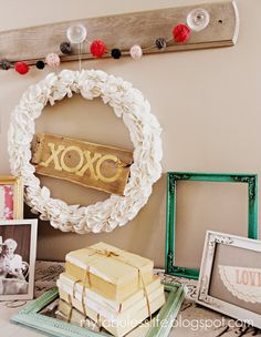 pretty wreath for any occasion