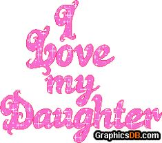 I Love You Quotes For My Daughter