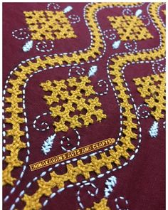 ||Maroon Beauty|| Kutchwork Blouse Piece... HandEmbroidered on Back & Hands! Perfect to wear with Cotton Sarees... Hurry Up to Order... These r limited edition 🤗 Or Whatsapp +917893772669 . . . . #dhinakaransartsandcrafts #kutchwork #kutchiwork #kutchworkblouse #kutchworkblouses #kutchworkblousepiece #kutchworkblousepieces #blouse #blouses #blousepiece #delhi #mumbai #pune #vsco #hyderabad #colorsofindia #india #etsy #saree #sarees #sareeswag #sareeblousedesigns #sareeblouse #sareenotsorry…