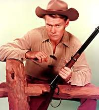 Rifleman - TV Westerns - with Chuck Connors and Johnny Crawford. This western was more about a father and son but it still had it's share of bad guys. Love Movie, Movie Tv, Chuck Connors, Johnny Crawford, The Rifleman, Tv Westerns, My First Crush, The Old Days, Classic Tv