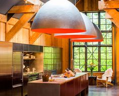 Inside A Summer Residence On Washington's Lopez Island  http://www.rodalesorganiclife.com/home/inside-a-summer-residence-on-washingtons-lopez-island