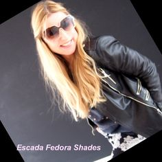 Last year german fashion label Escada and italian De Rigo SpA announced a design contest for the key style of Escadas sun shades 2013. German fashion design students were asked to send in their designs for a model of sun shades that refelct the core characteristics of the label Escada …