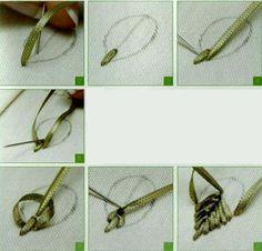 Luty Artes Crochet: bordados em geral
